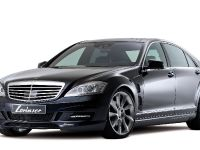 2010 Lorinser Mercedes-Benz S-Class, 16 of 16