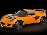 2010 Lotus Exige Cup 260, 2 of 7
