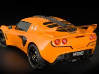 2010 Lotus Exige Cup 260, 4 of 7