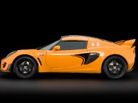 2010 Lotus Exige Cup 260, 7 of 7