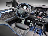 2010 LUMMA BMW CLR X 650 M, 7 of 11