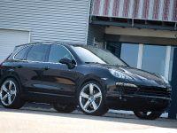 2010 Lumma Porsche Cayenne, 4 of 17