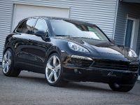 2010 Lumma Porsche Cayenne, 5 of 17