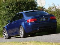 2010 Manhart Racing BMW M3 Coupe, 2 of 8