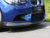 2010 Manhart Racing BMW M3 Coupe, 3 of 8