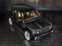 thumbnail image of 2010 MANSORY Range Rover Sport
