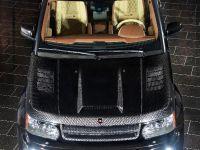 2010 MANSORY Range Rover Sport, 3 of 12