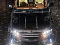 2010 MANSORY Range Rover Sport, 4 of 12