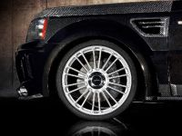 2010 MANSORY Range Rover Sport - PIC44083