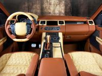 2010 MANSORY Range Rover Sport, 9 of 12