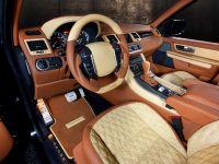 2010 MANSORY Range Rover Sport, 10 of 12