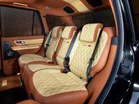 2010 MANSORY Range Rover Sport, 11 of 12