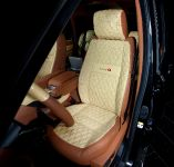 2010 MANSORY Range Rover Sport, 12 of 12