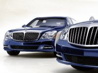 2010 Maybach 62, 1 of 31