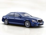 2010 Maybach 62, 3 of 31