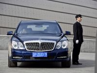 2010 Maybach 62, 4 of 31