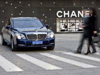 2010 Maybach 62, 5 of 31