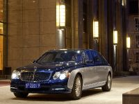 2010 Maybach 62, 7 of 31