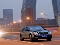 2010 Maybach 62, 9 of 31