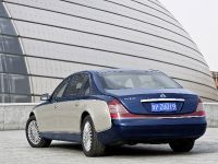 2010 Maybach 62, 11 of 31