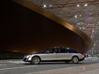 2010 Maybach 62, 12 of 31