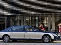 2010 Maybach 62, 17 of 31