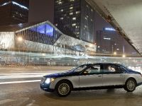 2010 Maybach 62, 20 of 31