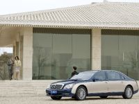 2010 Maybach 62, 23 of 31