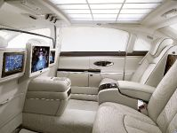 2010 Maybach 62, 26 of 31