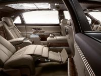 2010 Maybach 62, 28 of 31