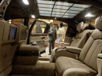 2010 Maybach 62, 29 of 31