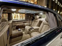2010 Maybach 62, 31 of 31