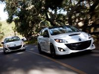 thumbnail image of 2010 Mazda3 and MazdaSpeed3 at SEMA 2009