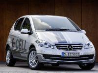2010 Mercedes-Benz A Class E-Cell, 2 of 5