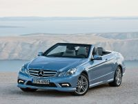 2010 Mercedes-Benz E-Class Cabriolet, 3 of 52