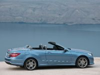 2010 Mercedes-Benz E-Class Cabriolet, 4 of 52