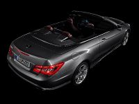 2010 Mercedes-Benz E-Class Cabriolet, 7 of 52