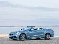 2010 Mercedes-Benz E-Class Cabriolet, 10 of 52