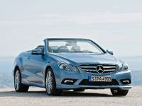 2010 Mercedes-Benz E-Class Cabriolet, 11 of 52