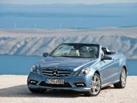 2010 Mercedes-Benz E-Class Cabriolet, 12 of 52