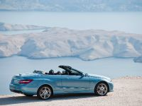 2010 Mercedes-Benz E-Class Cabriolet, 13 of 52