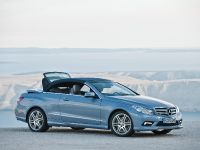 2010 Mercedes-Benz E-Class Cabriolet, 16 of 52