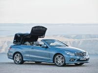2010 Mercedes-Benz E-Class Cabriolet, 17 of 52