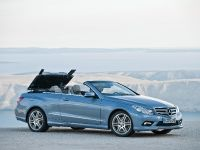 2010 Mercedes-Benz E-Class Cabriolet, 18 of 52