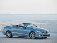 2010 Mercedes-Benz E-Class Cabriolet, 19 of 52