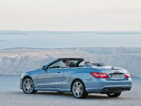 2010 Mercedes-Benz E-Class Cabriolet, 20 of 52