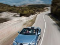 2010 Mercedes-Benz E-Class Cabriolet, 25 of 52