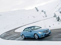 2010 Mercedes-Benz E-Class Cabriolet, 28 of 52