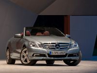 2010 Mercedes-Benz E-Class Cabriolet, 33 of 52