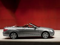 2010 Mercedes-Benz E-Class Cabriolet, 35 of 52